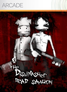 The Dishwasher – Beta