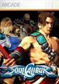 SOULCALIBUR