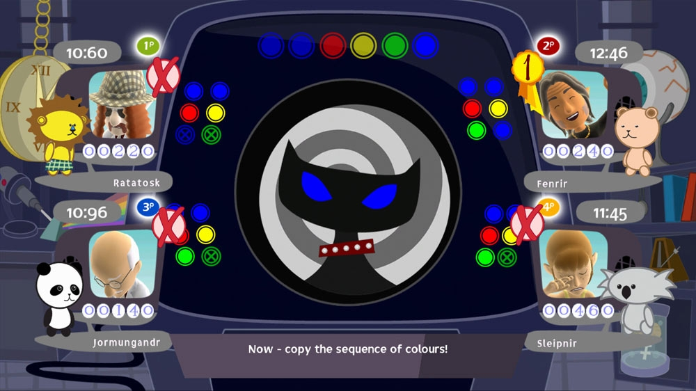 EnclevermentExperiment のイメージ