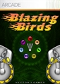 Blazing Birds Robot Pack