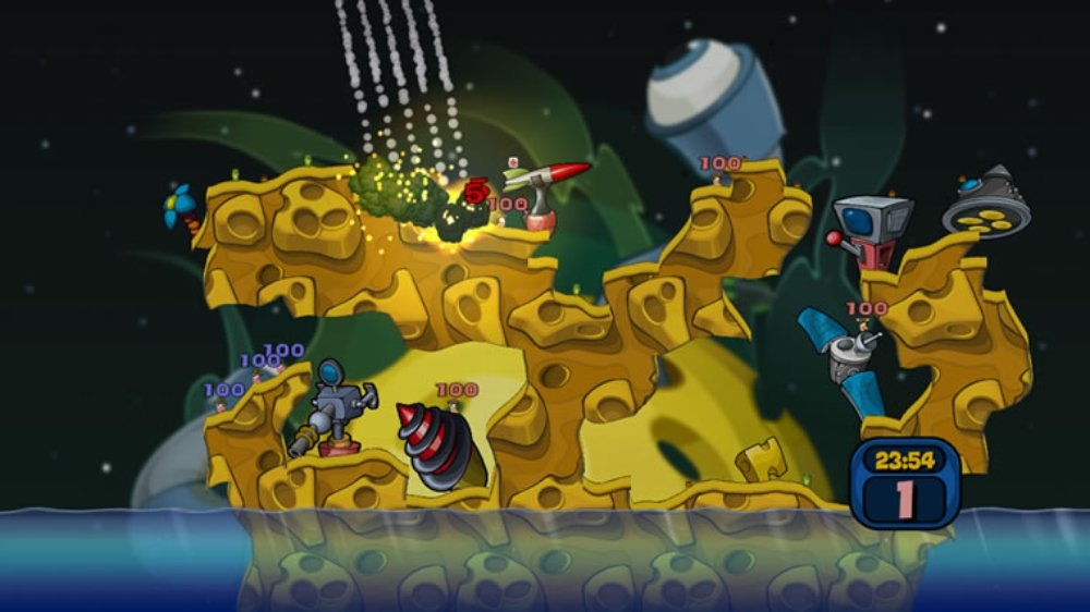 Image de Worms 2: Armageddon