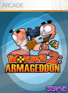 Worms 2: Armageddon