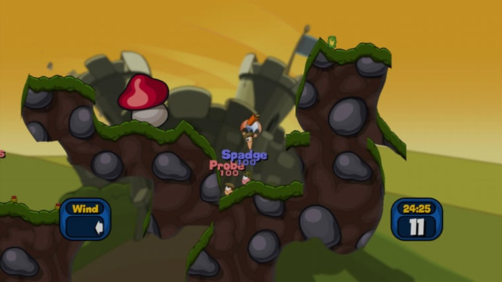 Imagen de Worms 2: Armageddon