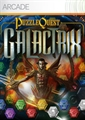 Puzzle Quest: Galactrix - Theme