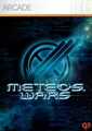 METEOS WARS
