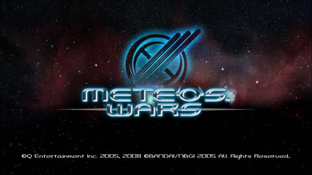 Image from METEOS WARS