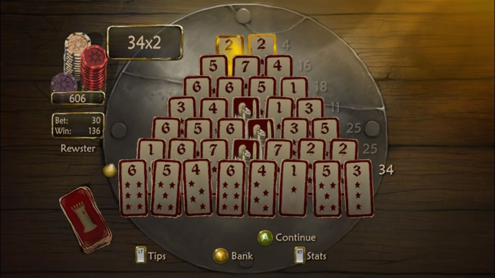 Image from Fable® II Pub Games