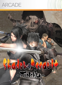 Shadow Assault -Tenchu- PremiumTheme