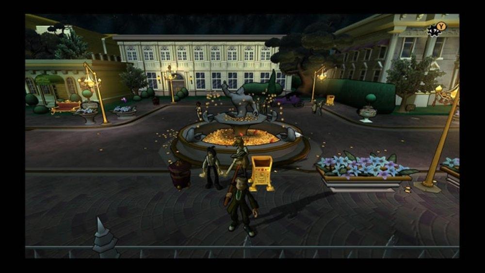 Image de Penny Arcade Episode 2