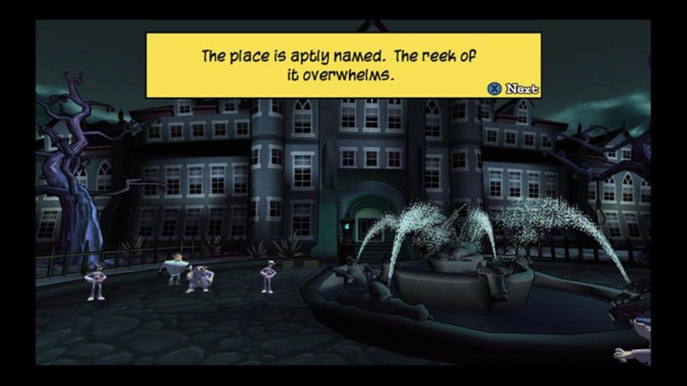 Imagen de Penny Arcade Episode 2