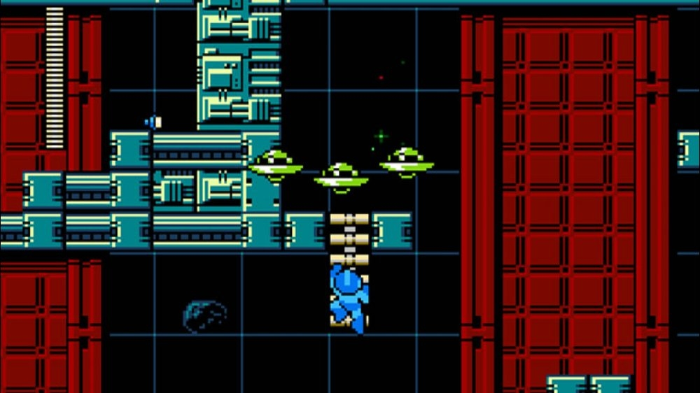 Bild von MEGA MAN 9