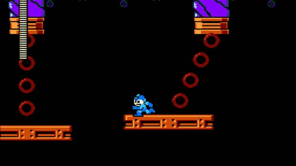 Image from MEGA MAN 9