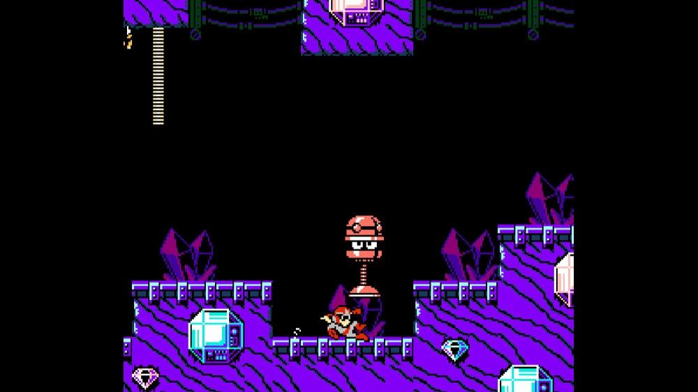 ロックマン9 野望の復活!! のイメージ