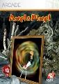 Axel e Pixel Inverno Tema