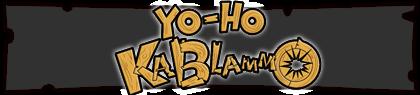 Yo-Ho Kablammo Banner