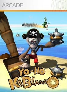 Yo-Ho Kablammo Premium Theme