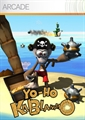 Yo-Ho Kablammo - Premium Theme
