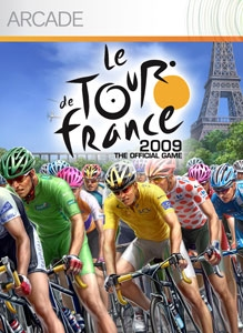 Tour de France 2009 - The Official Game Trailer (HD)