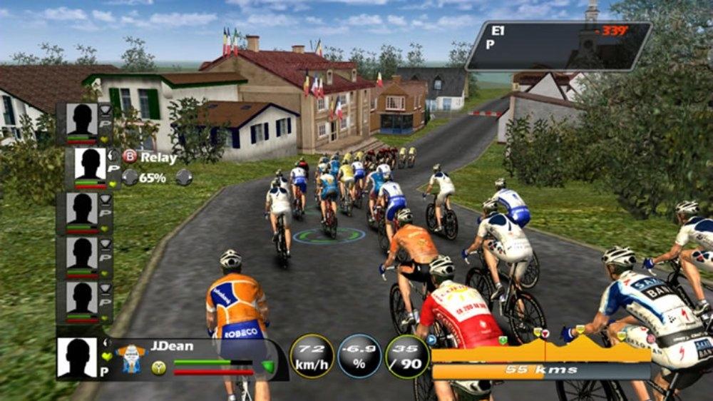 Imagen de Tour de France 2009