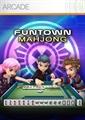 FunTown Mahjong - Thème Été frisquet
