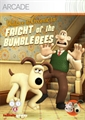 Wallace &amp; Gromit #1