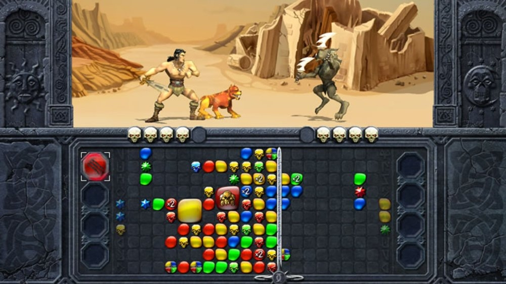 Image from Puzzle Chronicles