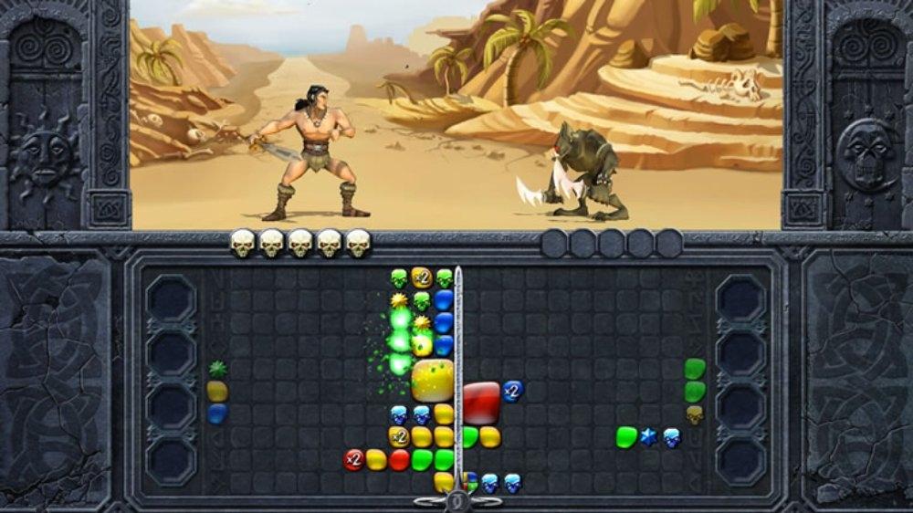Imagen de Puzzle Chronicles