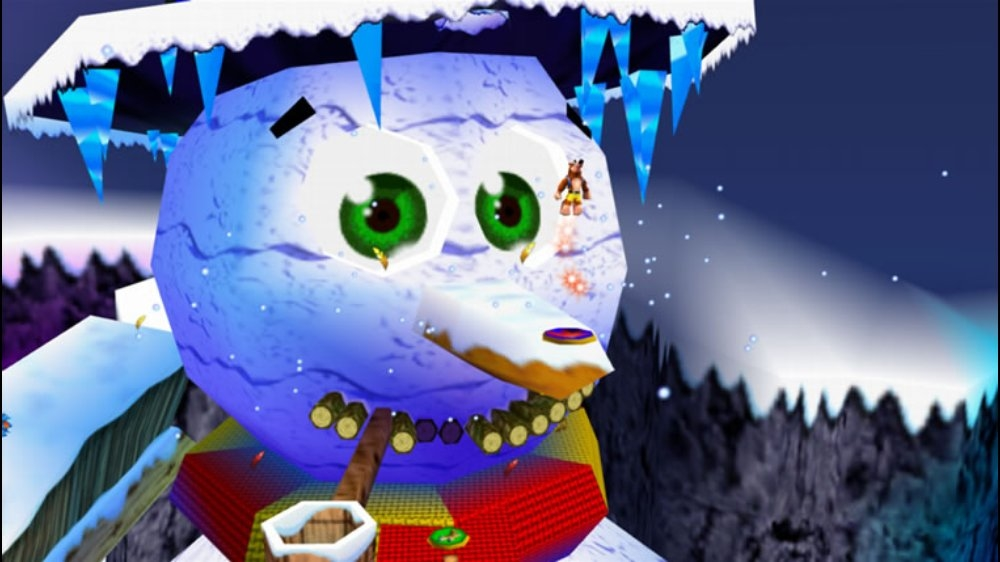 Imagen de Banjo-Kazooie