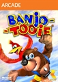 Banjo Stop &#39;N&#39; Swop trailer