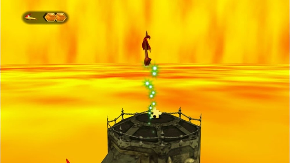 Image from Banjo-Tooie