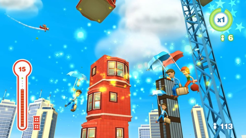 Imagem de Tower Bloxx Deluxe
