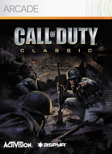 Call of Duty Classic boxshot