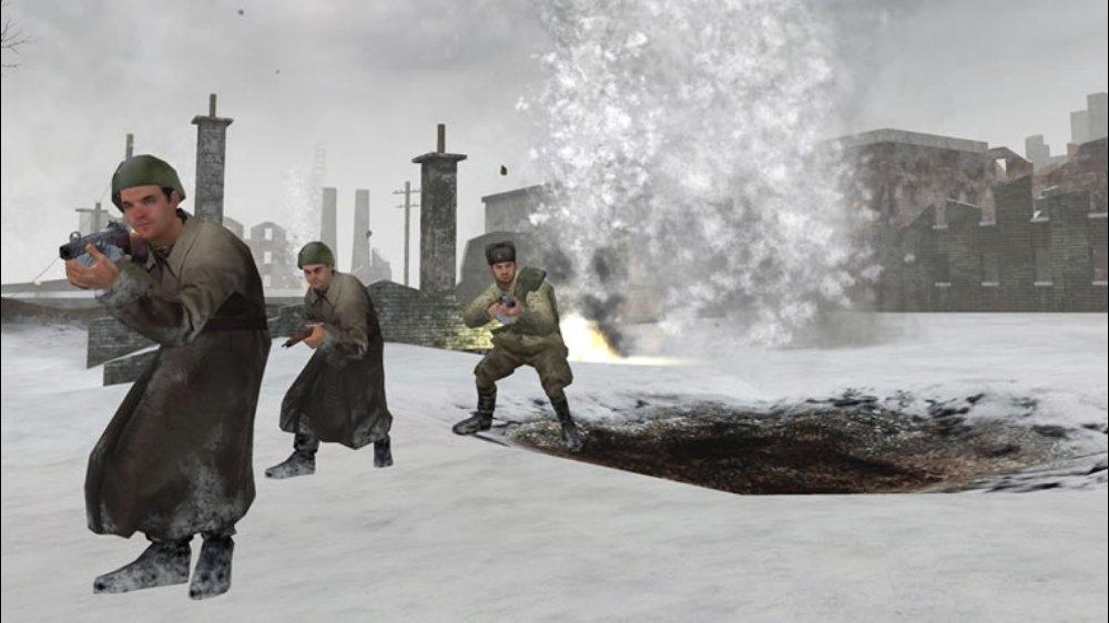 Imagen de Call of Duty® Classic