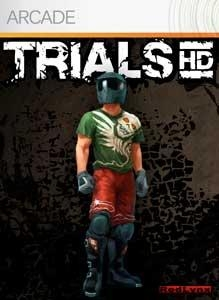 Trials HD - Premium Theme