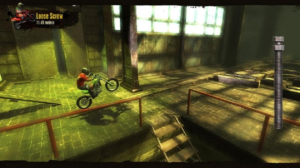 Image from Trials HD