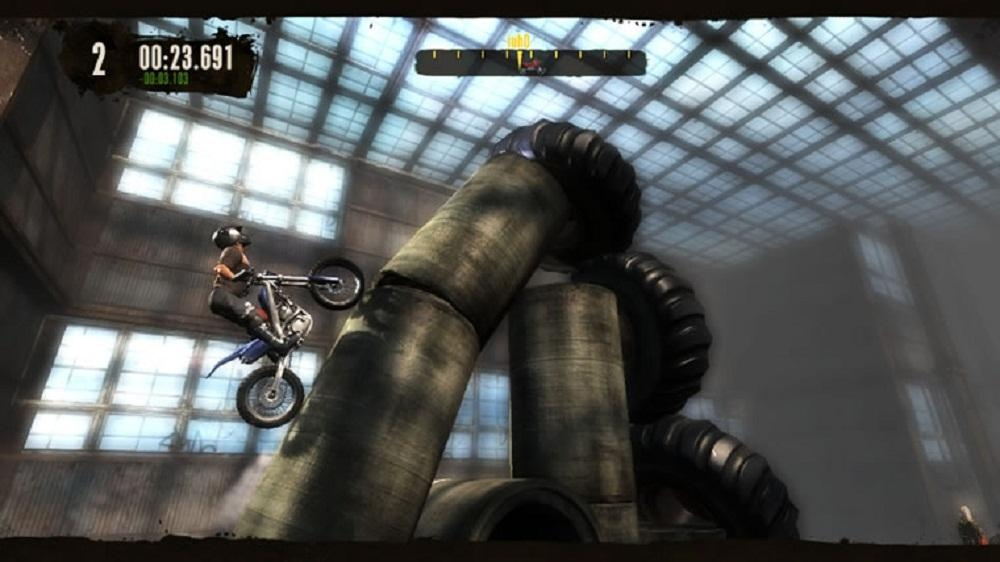 Obraz z Trials HD