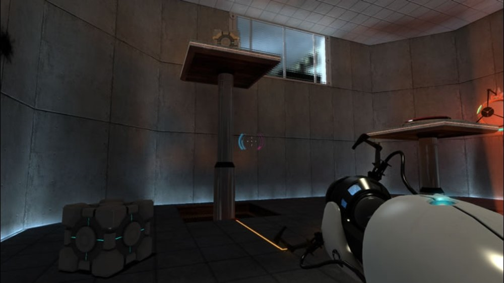 Kép, forrása: Portal: Still Alive