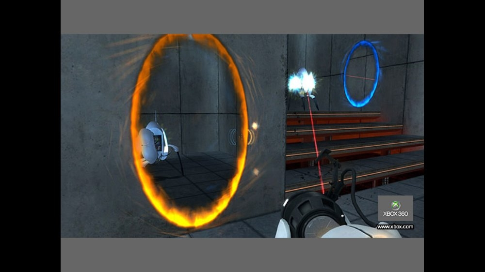 Portal: Still Alive のイメージ