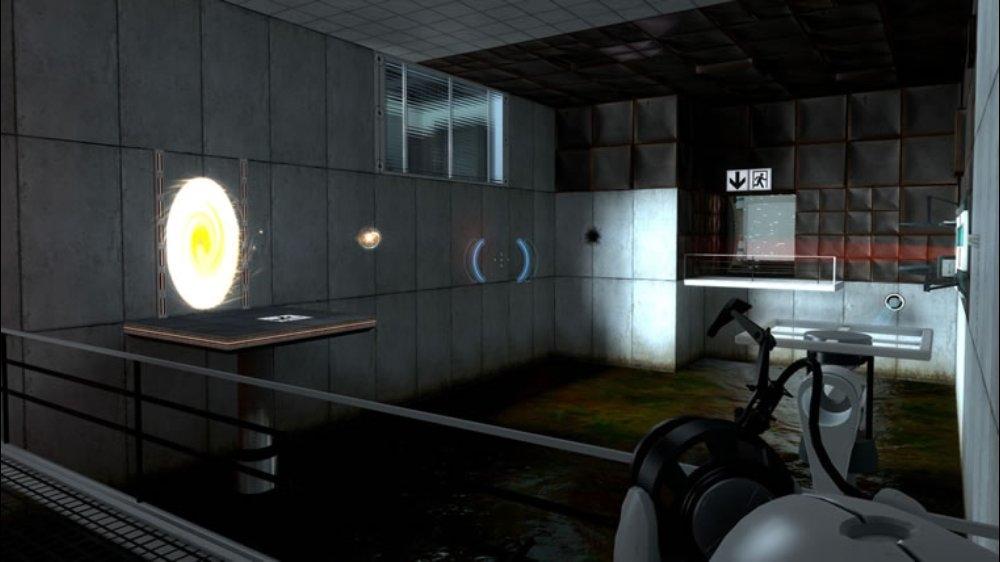 Imagem de Portal: Still Alive
