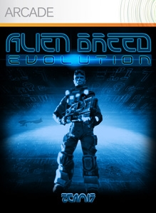Alien Breed Premium Theme 1