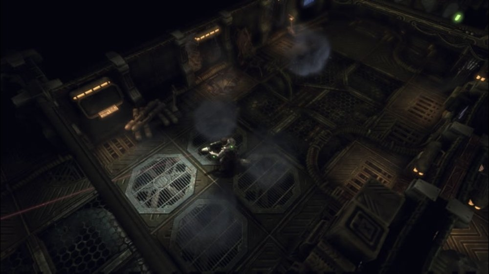 Изображение из Alien Breed Episode 1