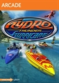 Hydro Thunder - Tema