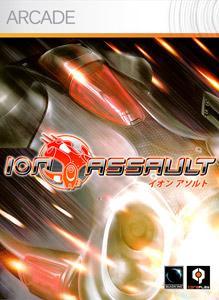 Ion Assault