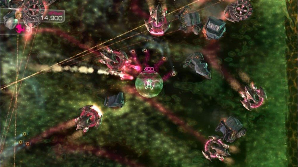 Изображение из Ion Assault