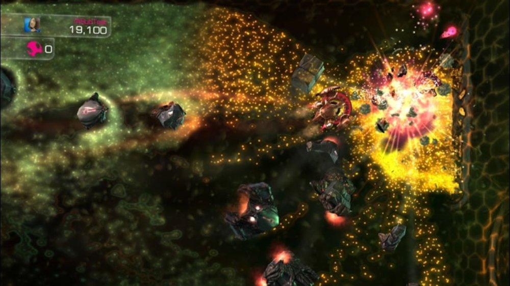 Imagen de Ion Assault
