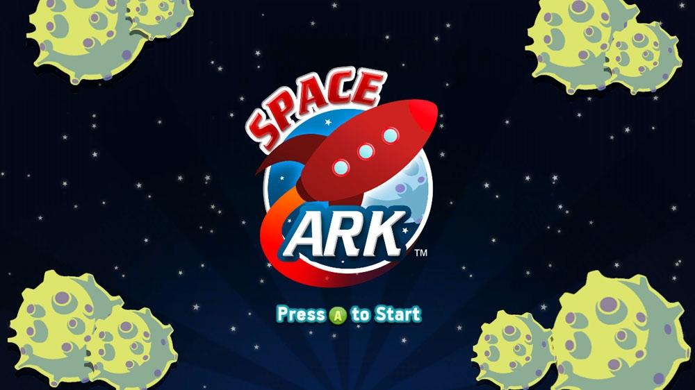 Space Ark の画像