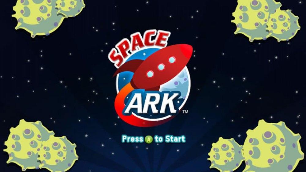 Imagen de Space Ark