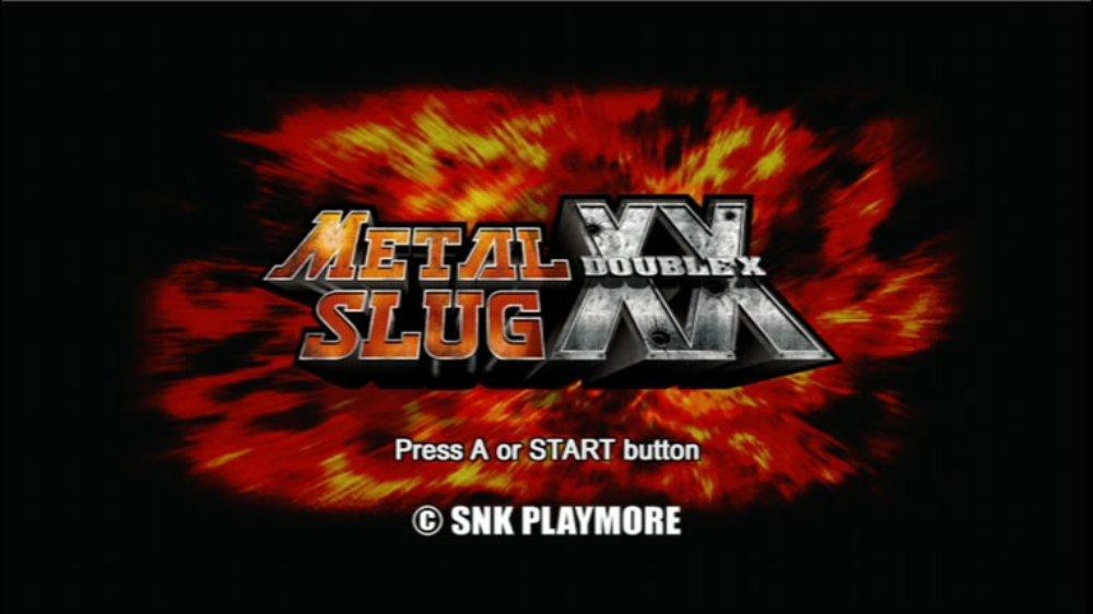 Imagem de Metal Slug XX