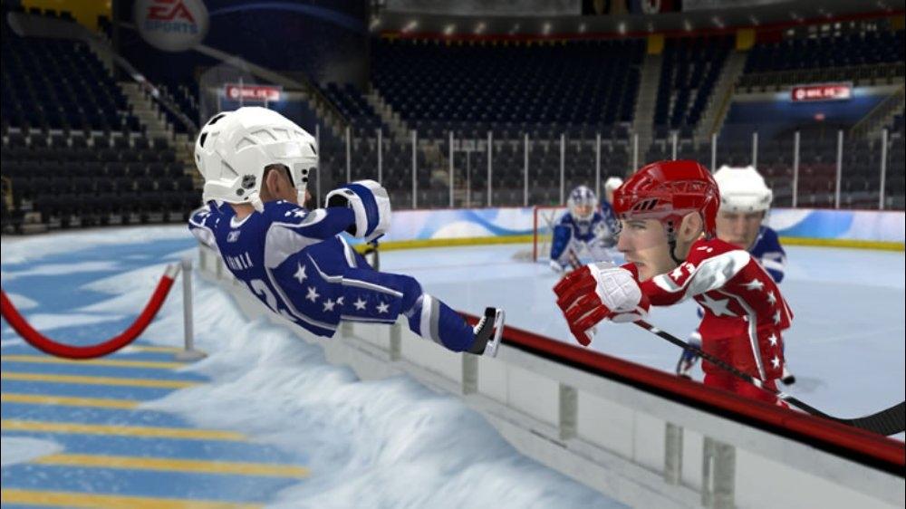 Image de 3 on 3 NHL® Arcade
