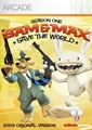 The Streets of Sam &amp; Max Premium Theme